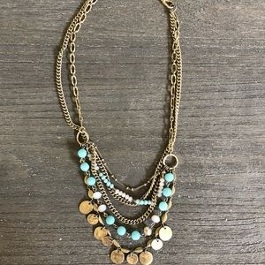 Jewelry - Convertible necklace